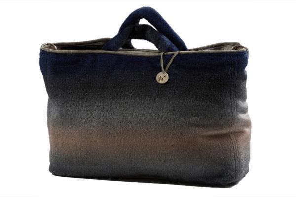 Alpaka leather